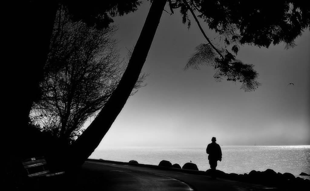 Dead man Walking… A Conversation with a Lost Man